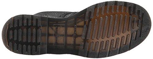 hot sale Dr. Martens Women's 1460 Black/Silver Pebble Metallic cheap nicekicks sale with mastercard k6mHM6z9