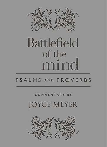 Pdf Bibles Battlefield of the Mind Psalms and Proverbs