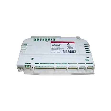 AEG - Módulo electrónico configure edw200 para lavavajillas ...