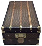 Louis Vuitton Cabin Trunk C 1905