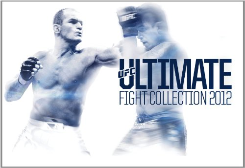 UFC: Ultimate Fight Collection 2012 (Junior Dos Santos Best Highlights)