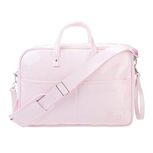 Baby Star M21-09 - Bolso de paseo para silla universal, color rosa