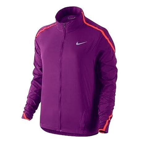Nike Donna imposs ibly Light Jkt Training Giacca