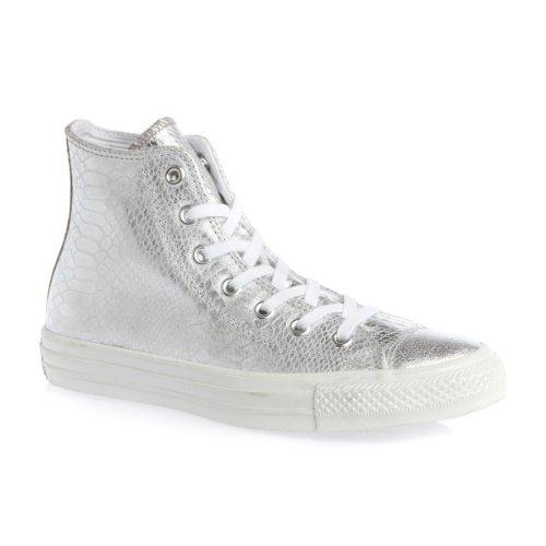 Converse All Star Hi Damen Sneaker Metallic