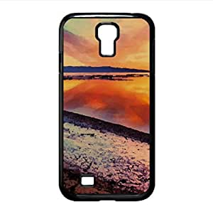 Free Beautiful Landscape Desktop Watercolor style Cover Samsung Galaxy S4 I9500 Case (Landscape Watercolor style Cover Samsung Galaxy S4 I9500 Case)