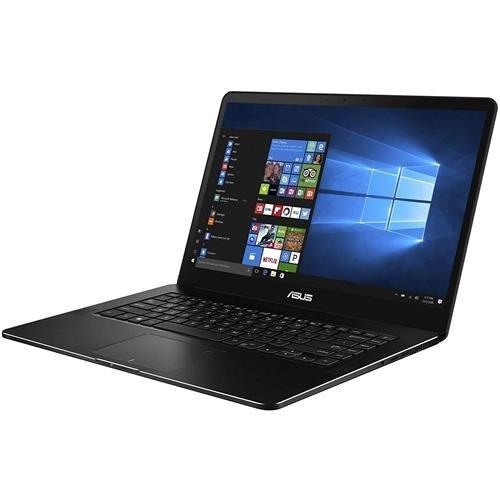 15.6-inch Asus ZenBook Pro UX550VE-XH71
