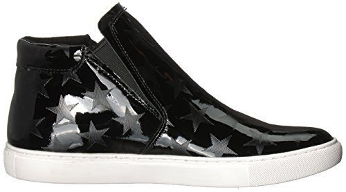 Women Black Midtop Sneaker York Kenneth Kalvin Cole Pull New wHggU8tBq