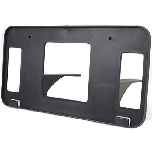 - 1999-2003 Ford F150 1999-2002 Expedition Front License Plate Tag Bracket Holder FO1068120 XL3Z17A385AA