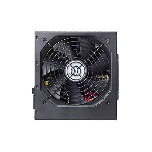 Silverstone Tek 700W Single +12V Rail ATX 12V v2.3 80 Plus Gold Certified Active PFC Power Supply ST70F-ESG