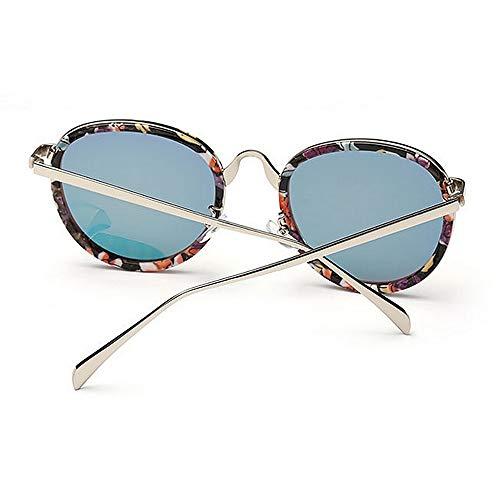 al Color Verano de Completo GWF Que Azul Aire la conducción protección Sol Red de Playa Marco Libre Gafas ForUnisex del UV polarizadas viaja PxRqpfR