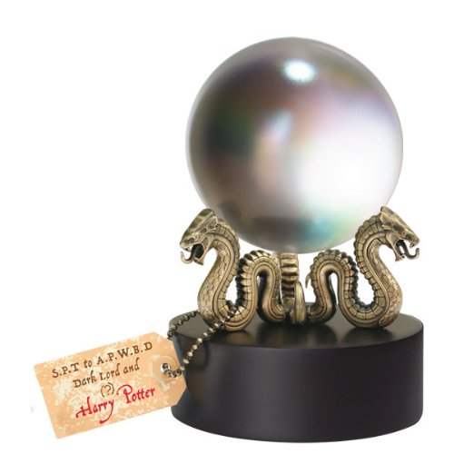 Harry Potter Glass Prophecy Orb