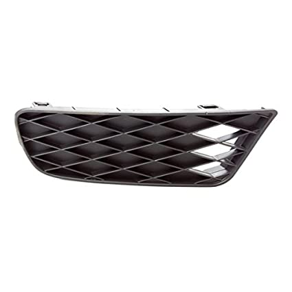 HO1038100 71108SNAA50 Left Driver Side BUMPER GRILLE For Honda Civic New