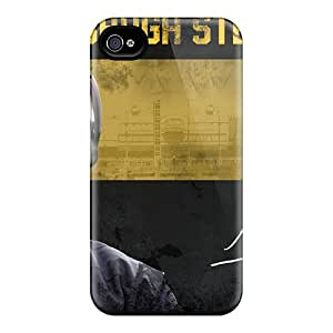Perfect Pittsburgh Steelers Cases Covers Skin For Iphone 6plus Phone Cases