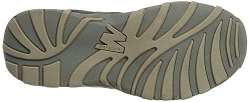 200 4027 Stein Sneaker Herren Mustang 316 Grau P8nBqz