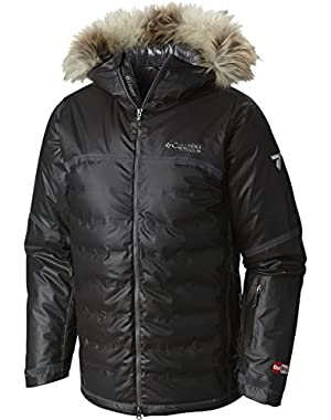 Columbia Men's OutDry Ex Diamond Heatzone Jacket