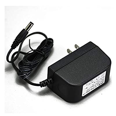 LEDNeighbor 24V 1A 24W AC DC Power Supply Adapter Household Electronics Transformer, Output 24V DC US Plug