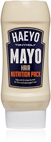 TONYMOLY Haeyo Mayo Hair Nutrition