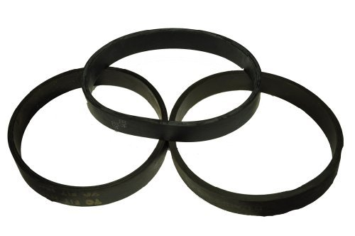 Hoover Concept II Drive Belt, operates the self-propelled mechanism, 3 belts in pack by Hoover