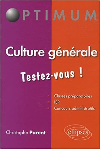 Livre gratuits Culture Générale Testez-Vous! pdf, epub