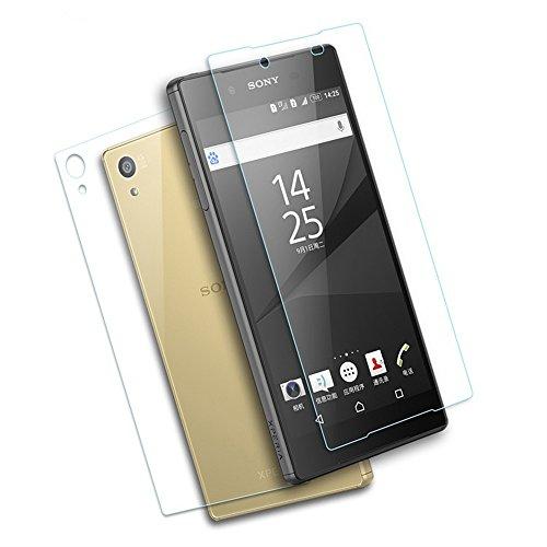 sony-xperia-z5-premium-screen-protectorsevenmorer-front-back-premium-tempered-glass-screen-protector