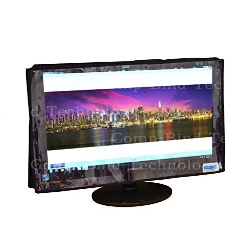 85%OFF Monitor Cover for LG 26LN4500-UA 26'' Portable 720p