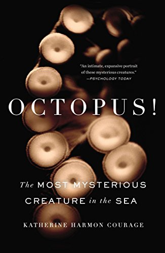 Octopus!: The Most Mysterious Creature in the Sea Other Mysterious Animals
