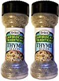 CARIBBEAN TRADITIONS THYME LEAVES 1.09 OZ 2PK