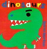 Dinosaurs Board Book (Festival!)