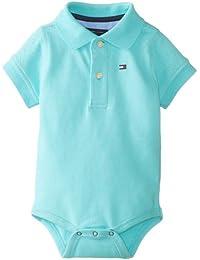 Baby Boys' Short Sleeve Ivy Bodysuit