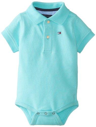 tommy-hilfiger-baby-boys-short-sleeve-ivy-bodysuit-minty-fresh-6-months