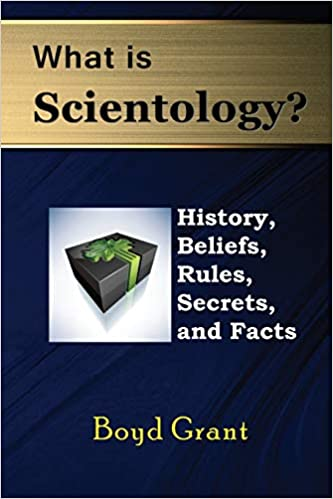 Scientology rules