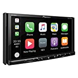 Pioneer AVH-2300NEX Multimedia DVD Receiver with 7' WVGA Display/Apple CarPlay/Android Auto/Built-in Bluetooth/SiriusXM-Ready/AppRadio Mode +