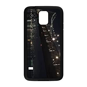 Cityscapes Bridges Hight Quality Case for Samsung Galaxy S5