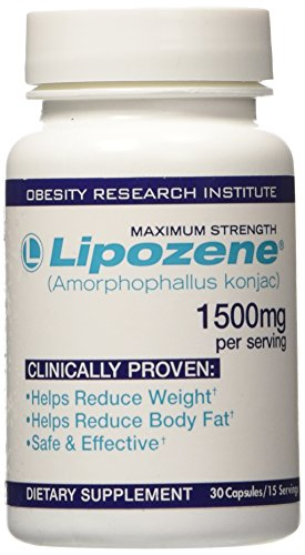 Lipozene Weight Loss Pills Count product image
