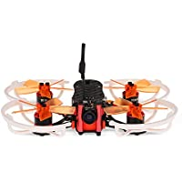 GoolRC G90 Pro 90mm 5.8G 48CH Micro FPV Racing Drone Brushless Motor Quadcopter with F3 Flight Controller without remote controller&receiver