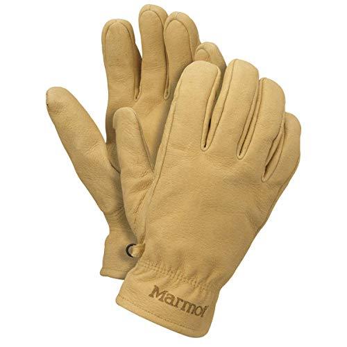 Marmot Men's Basic Work Glove, Tan, X-Large