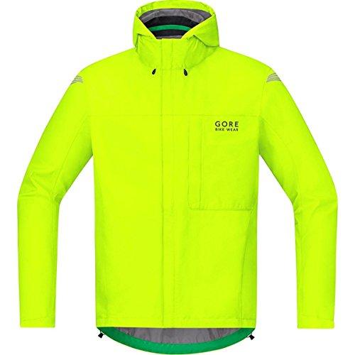 Gore Bike Wear Element Gore-Tex Paclite - Chaqueta para hombre