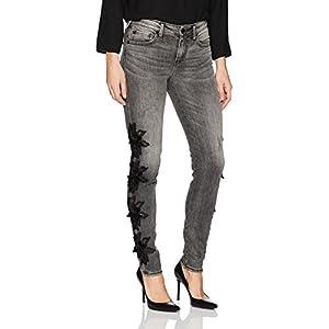 True Religion Women's Jennie Curvy Skinny Jean2
