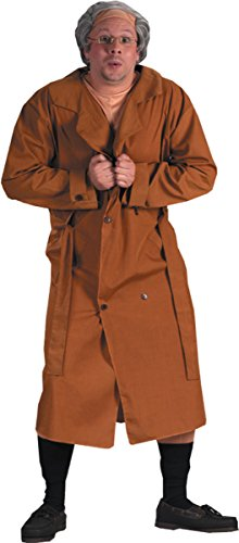 (Frank the Flasher Costume - Standard - Chest Size)