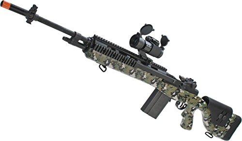 airsoft sniper 390 fps - 4