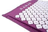 Kanjo Memory Acupressure Mat Set with Pillow
