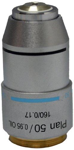 Swift Optical MA10036 50XD Plan Objective, For M10 Series Advanced Binocular Microscope