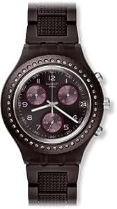 Swatch SVCV4000AG Mujeres Relojes