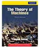 The Theory of Machines, 3e
