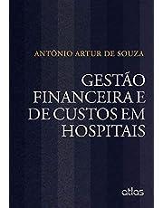 Gestão Financeira E De Custos Em Hospitais