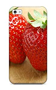 Faddish Phone Food Berry Case For Iphone 5c / Perfect Case Cover