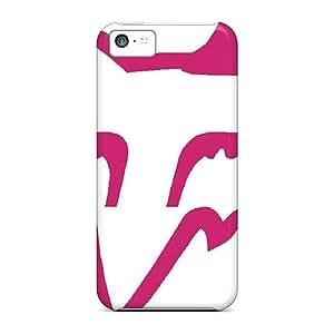 New Fashion Premium Tpu Case Cover For Iphone 5c - Fox