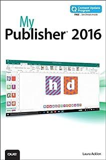 Amazon.com: Microsoft Publisher 2010: Software
