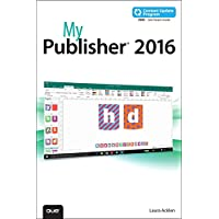 My Publisher 2016 (includes free Content Update Program)