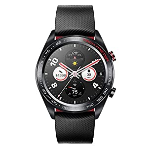 Honor Watch Magic (Lava Black)